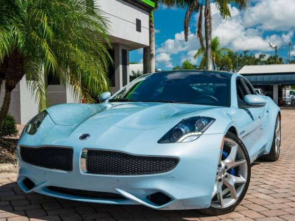 2018 Karma Revero in Naples, FL