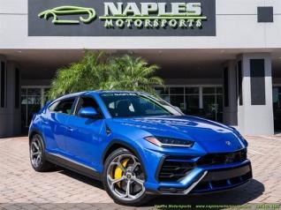 Used Lamborghini Urus For Sale Truecar