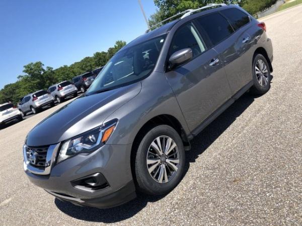2020 Nissan Pathfinder in Enterprise, AL