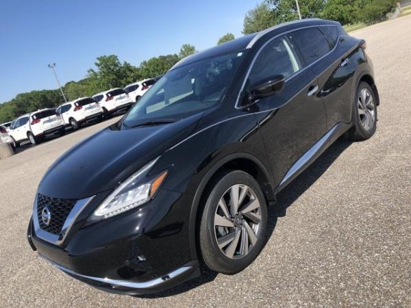 2020 Nissan Murano in Enterprise, AL