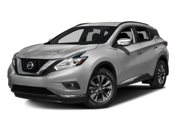 2017 Nissan Murano in Enterprise, AL