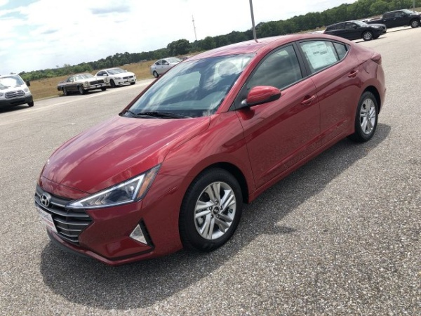 2020 Hyundai Elantra in Enterprise, AL