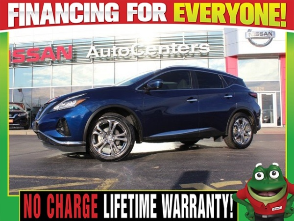 2019 Nissan Murano in Wood River, IL
