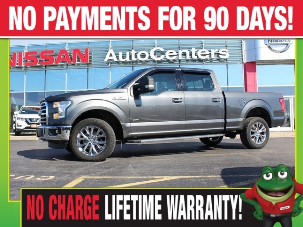 2016 Ford F-150 in Wood River, IL