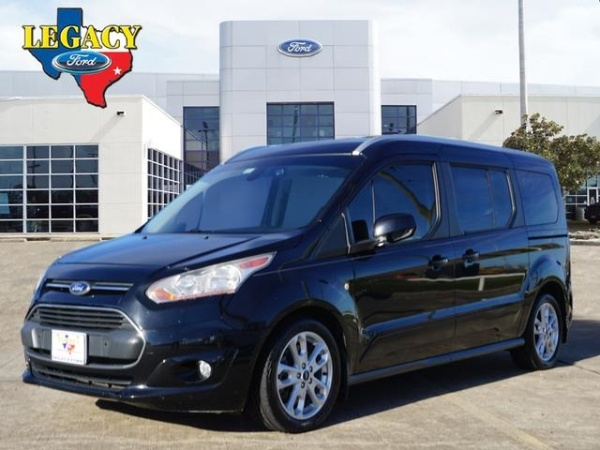 2014 Ford Transit Connect Wagon in Rosenberg, TX