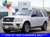 2017 Ford Expedition XLT RWD for Sale in Rosenberg, TX
