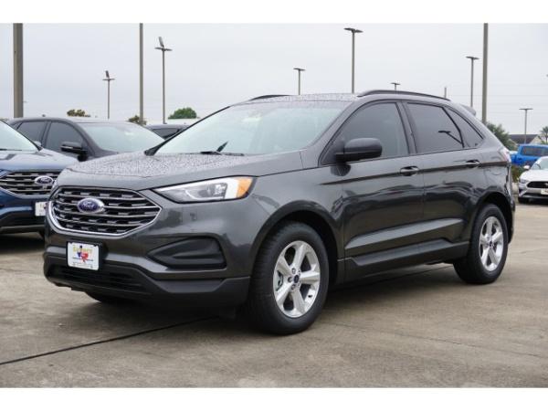 2020 Ford Edge in Rosenberg, TX
