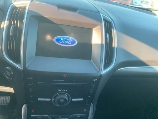 2016 Ford Edge in Rosenberg, TX