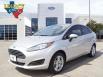 2018 Ford Fiesta SE Sedan for Sale in Rosenberg, TX