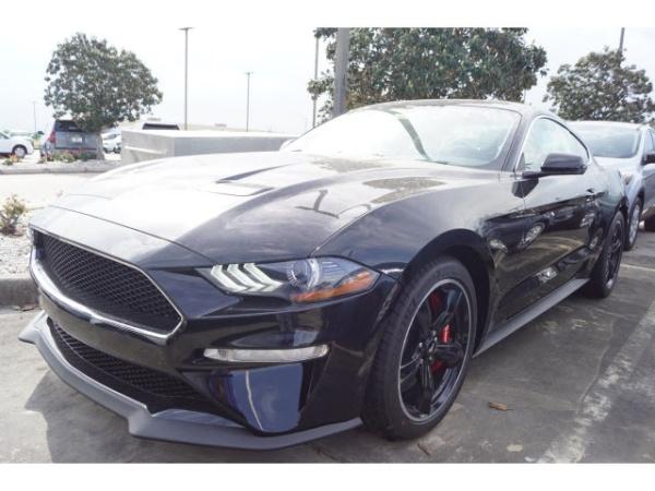 2019 Ford Mustang in Rosenberg, TX