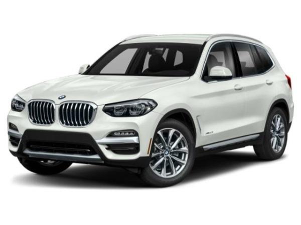 2020 BMW X3 in Midlothian, VA