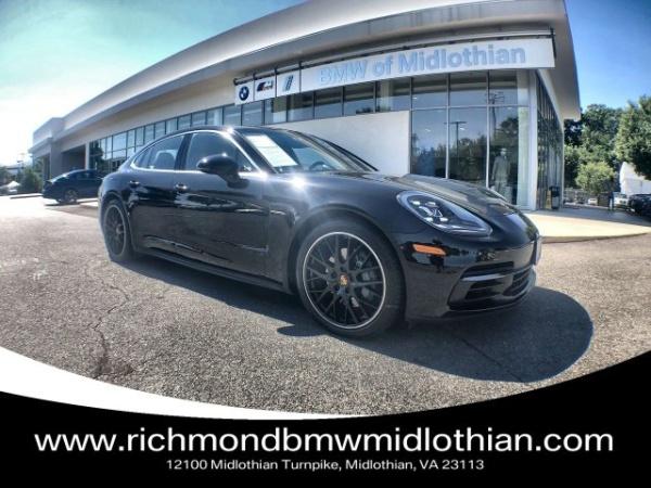 2018 Porsche Panamera in Midlothian, VA
