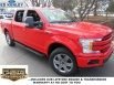 2019 Ford F-150 Lariat SuperCrew 5.5' Box 4WD for Sale in Layton, UT