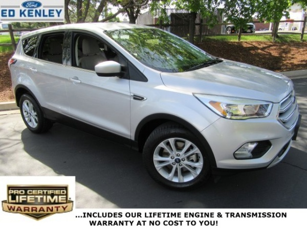 2017 Ford Escape in Layton, UT