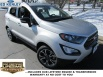 2019 Ford EcoSport SES 4WD for Sale in Layton, UT