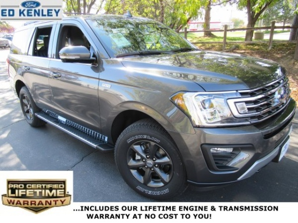 2019 Ford Expedition in Layton, UT