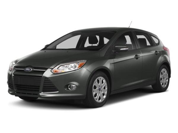 2014 Ford Focus in Layton, UT