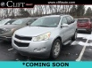 2010 Chevrolet Traverse LT with 1LT AWD for Sale in Adrian, MI