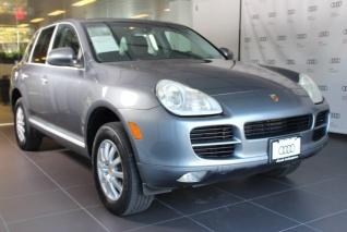Used Porsche Cayennes For Sale In Arlington Va Truecar