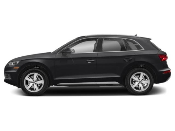 2018 Audi Q5 in Arlington, VA