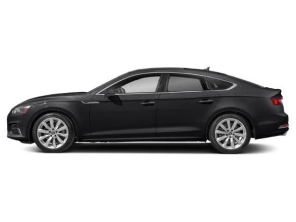 2019 Audi A5 in Arlington, VA