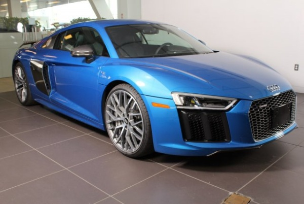 2018 Audi R8 V10 Plus Coupe Quattro For Sale In Arlington Va Truecar