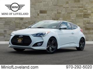 Used Hyundai Velosters for Sale in Denver, CO | TrueCar