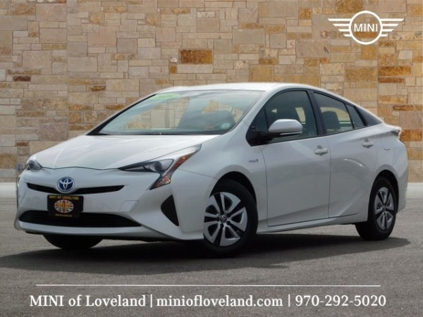 2016 Toyota Prius in Loveland, CO