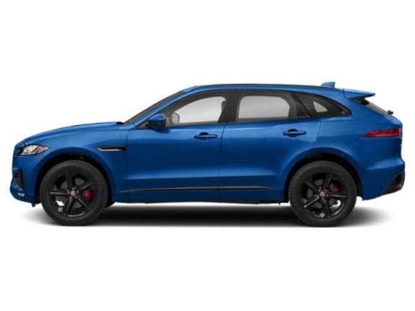2020 Jaguar F-PACE in Chantilly, VA