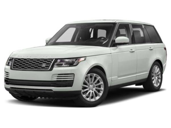 2020 Land Rover Range Rover in Chantilly, VA