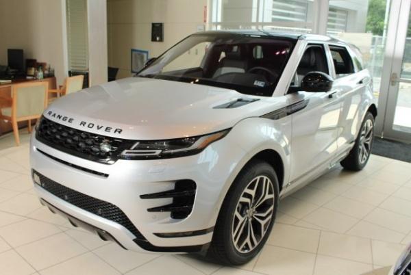 Land Rover Chantilly >> 2020 Land Rover Range Rover Evoque P300 R Dynamic Se For
