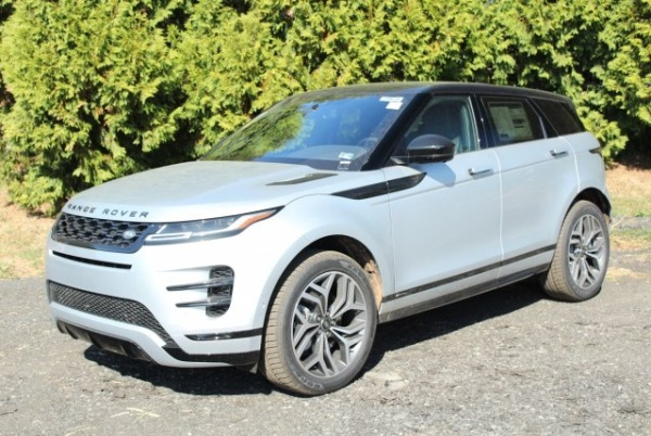 Land Rover Chantilly >> 2020 Land Rover Range Rover Evoque R Dynamic Se For Sale In