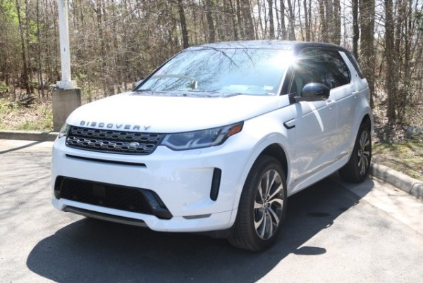 2020 Land Rover Discovery Sport in Chantilly, VA