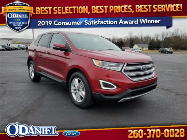 2016 Ford Edge in New Haven, IN
