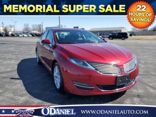 Used Lincoln Mkzs For Sale In Van Wert Oh Truecar