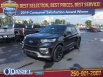 2020 Ford Explorer ST 4WD for Sale in New Haven, IN