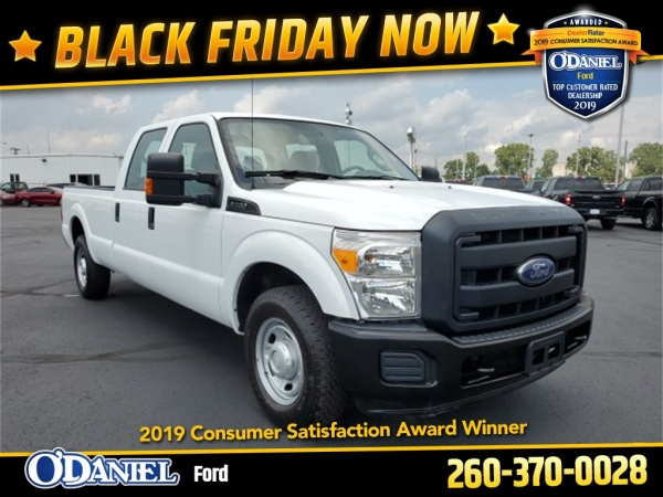 2016 Ford Super Duty F-250 in New Haven, IN