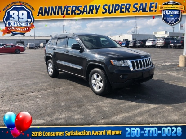 used jeep grand cherokee for sale in fort wayne in u s news world report. Black Bedroom Furniture Sets. Home Design Ideas