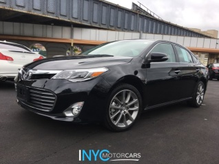 2015 Toyota Avalon For Sale >> Used Toyota Avalon For Sale In Hoboken Nj 138 Used Avalon