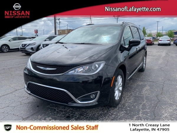 2018 Chrysler Pacifica in Lafayette, IN