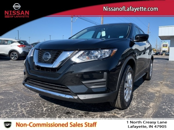 2020 Nissan Rogue in Lafayette, IN
