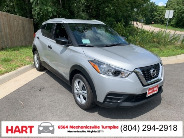 2019 Nissan Kicks in Mechanicsville, VA