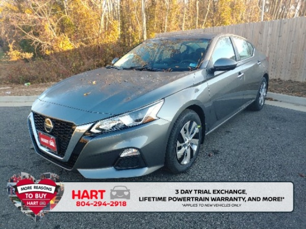 2020 Nissan Altima in Mechanicsville, VA