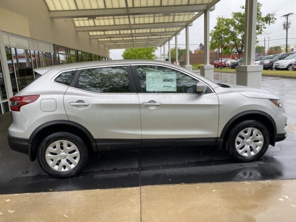 2020 Nissan Rogue Sport in Mechanicsville, VA