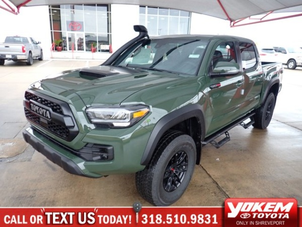 2020 Toyota Tacoma in Shreveport, LA