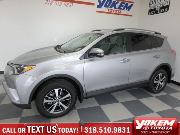 2017 Toyota RAV4 in Shreveport, LA
