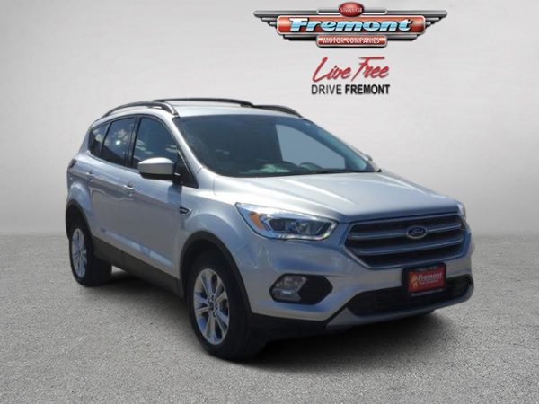 2017 Ford Escape in Lander, WY