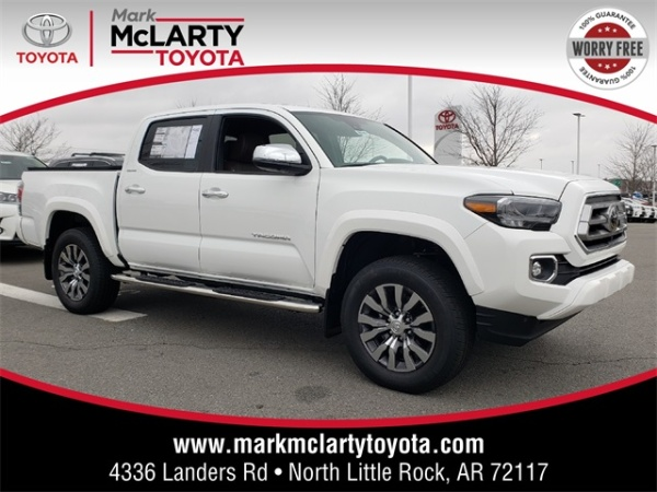 2020 Toyota Tacoma in North Little Rock, AR