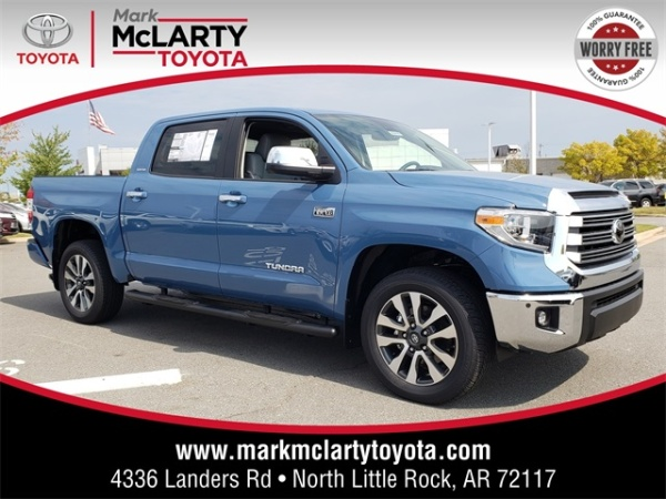 2020 Toyota Tundra in North Little Rock, AR