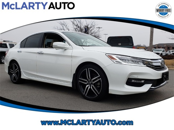 Used Honda Accord For Sale In North Little Rock Ar U S News